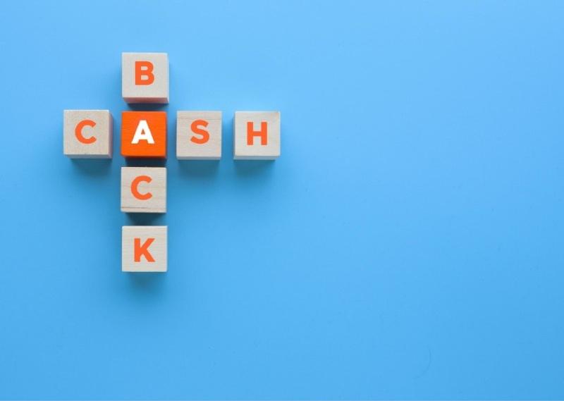 Cashback   Sorteios.org