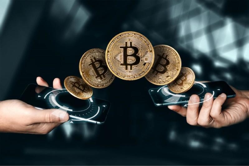 Cashback em Bitcoin - Sorteios.org